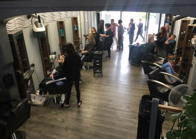 Braintree - Salon Central Group