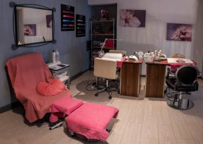 Braintree Pamper