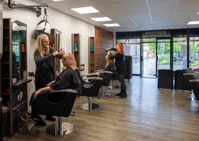 Braintree Salon