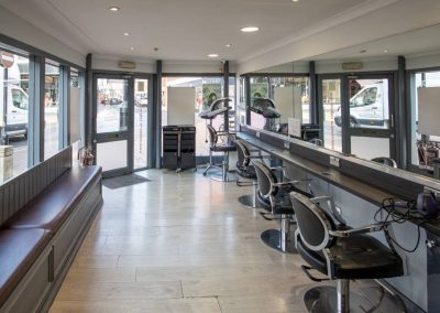 Chelsmford Floor - Salon Central