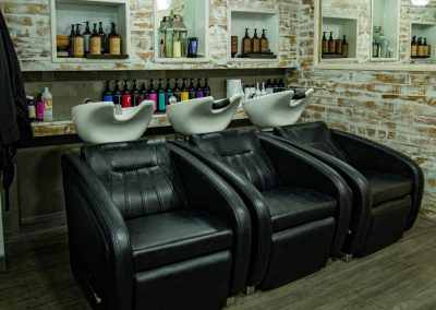 Ipswich Washrooom - Salon Central