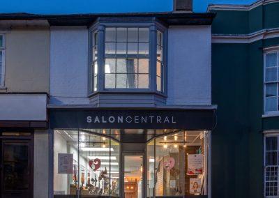 Maldon Front - Salon Central