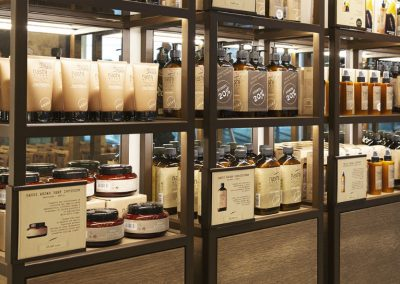 Nashi Argan - Products - Salon Central